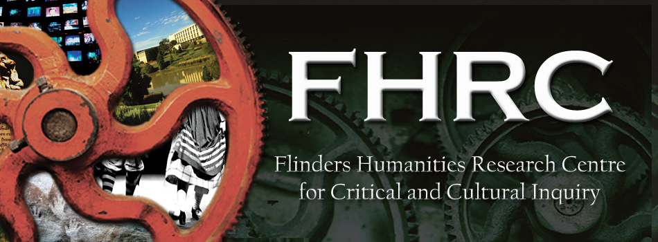 Flinders Humanities Research Centre